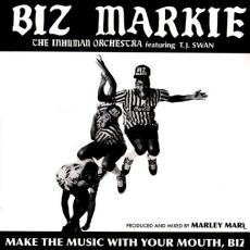 Biz Markie - Make The Music With Your Mouth, Biz (2 LP)