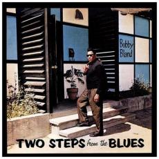 Bland, Bobby - Two Steps From The Blues (rm)