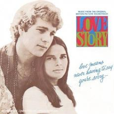 Various - Love Story