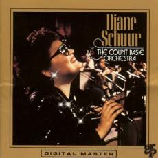 Schurr, Diane The Count Basie Orchestra - Diane Schuur And The Count Basie Orchestra