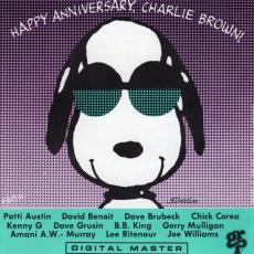 Various - Happy Anniversary, Charlie Brown!