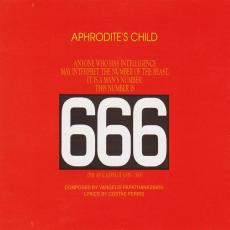 Aphrodite\'s Child - 666 (2 CD)