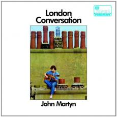 Martyn, John - London Conversation (rm) (1 Pr