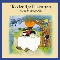 // Stevens, Cat - Tea For The Tillerman (180gr / Gatefold)