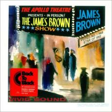 // Brown, James - 1962: Live At The Apollo (180gr)
