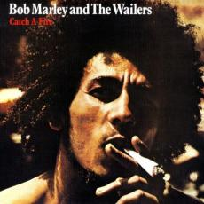 // Marley, Bob & The Wailers - Catch A Fire (180gr+download)