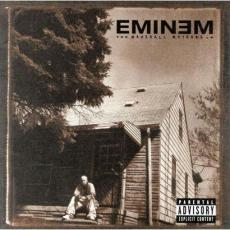 // Eminem - Marshall Mathers Lp (2 LP)