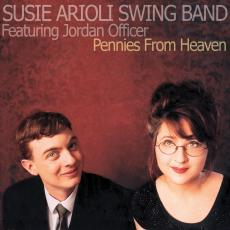 / Arioli, Susie Swing Band - Pennies From Heaven