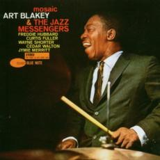 Blakey, Art And The Jazz Messen - Mosaic (rm)