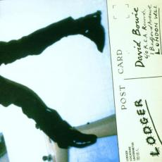 Bowie, David - Lodger (2017 Remastered)