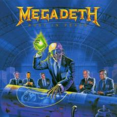 Megadeth - Rust In Peace (remixed/Rm) (w/