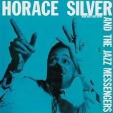Silver, Horace - And The Jazz Messengers (rm)