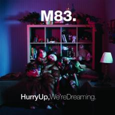 M83 - Hurry Up We Re Dreaming (2cd)