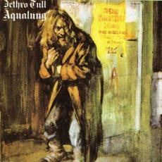 // Jethro Tull - Aqualung (180gr + Download)