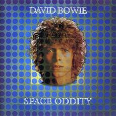 // Bowie, David - Space Oddity (180gr)
