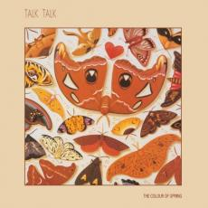 // Talk Talk - Colour Of Spring (180g) (w/Dvd Audio)