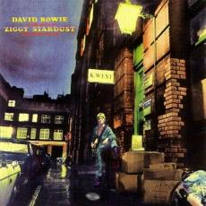 // Bowie, David - The Rise & Fall Of Ziggy Stardust (180gr)
