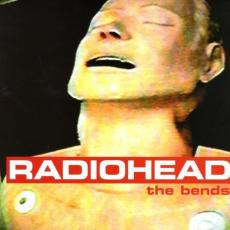 // Radiohead - The Bends (180gr + Download)