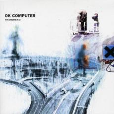 // Radiohead - Ok Computer (2 LP / 180gr + Download)