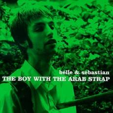 Belle And Sebastian - Boy With The Arab Strap The