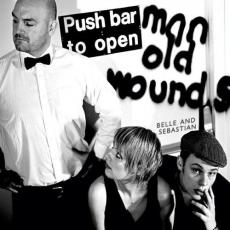 // Belle And Sebastian - Push Barman To Open Old Wounds (3lp + Download)