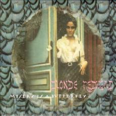 / Blonde Redhead - Misery Is A Butterfly