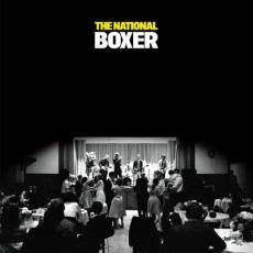 // National, The - Boxer