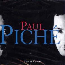 Piche, Paul - L\'un Et L\'autre: Best Of ( 2 CD )