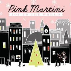 / Pink Martini - Joy To The World