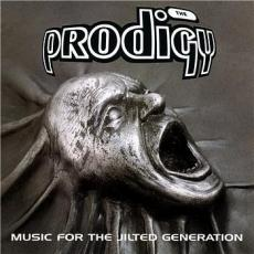 / Prodigy  - Music For The Jilted Generation (2lp)
