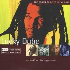 Varies - Rough Guide To Lucky Dube