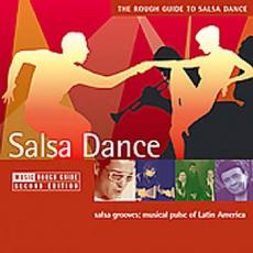 Varies - Rough Guide To Salsa Dance (2nd Ed)