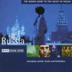 Varies - Rough Guide To The Music Of Russia