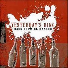 Yesterday\'s Ring - Back From El Rancho