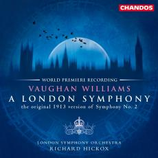 Vaughan Williams, Ralph - London Symphony