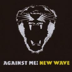 Against Me - New Wave [import]