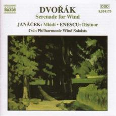 Dvorak, Antonin - Serenade For Wind