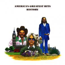 / America - History  Greatest Hits