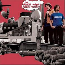 Black Keys - Rubber Factory [reissue]