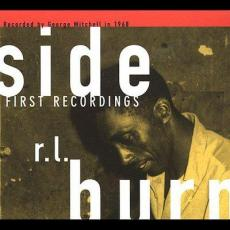 Burnside, R.L. - First Recordings