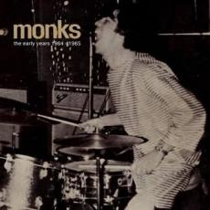 Monks, The - The Early Years 1964-1965