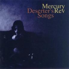 // Mercury Rev - Deserter\'s Songs (gatefold)