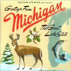 / Stevens, Sufjan - Michigan