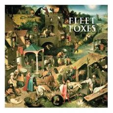 // Fleet Foxes - Fleet Foxes (2 LP + Download)