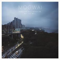 // Mogwai - Hardcore Will Never Die, But You Will (2lp + Download)
