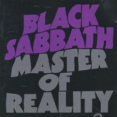 Black Sabbath - Master Of Reality (remasters 2016)