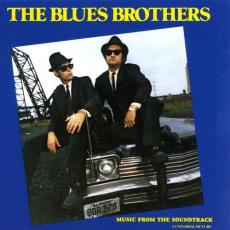 / Blues Brothers - Blues Brothers (soundtrack)