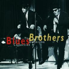 Blues Brothers - Definitive Collection