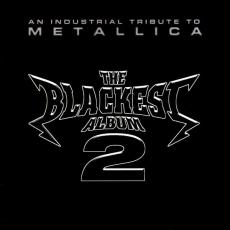 Various - The Blackest Album 2 - An Industrial Tribute To Metallica