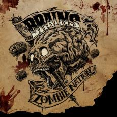 Brains, The - Zombie Nation